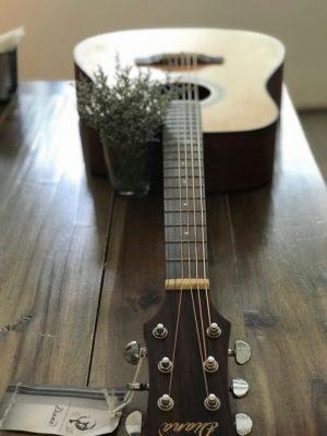 Đàn Guitar Diana D816