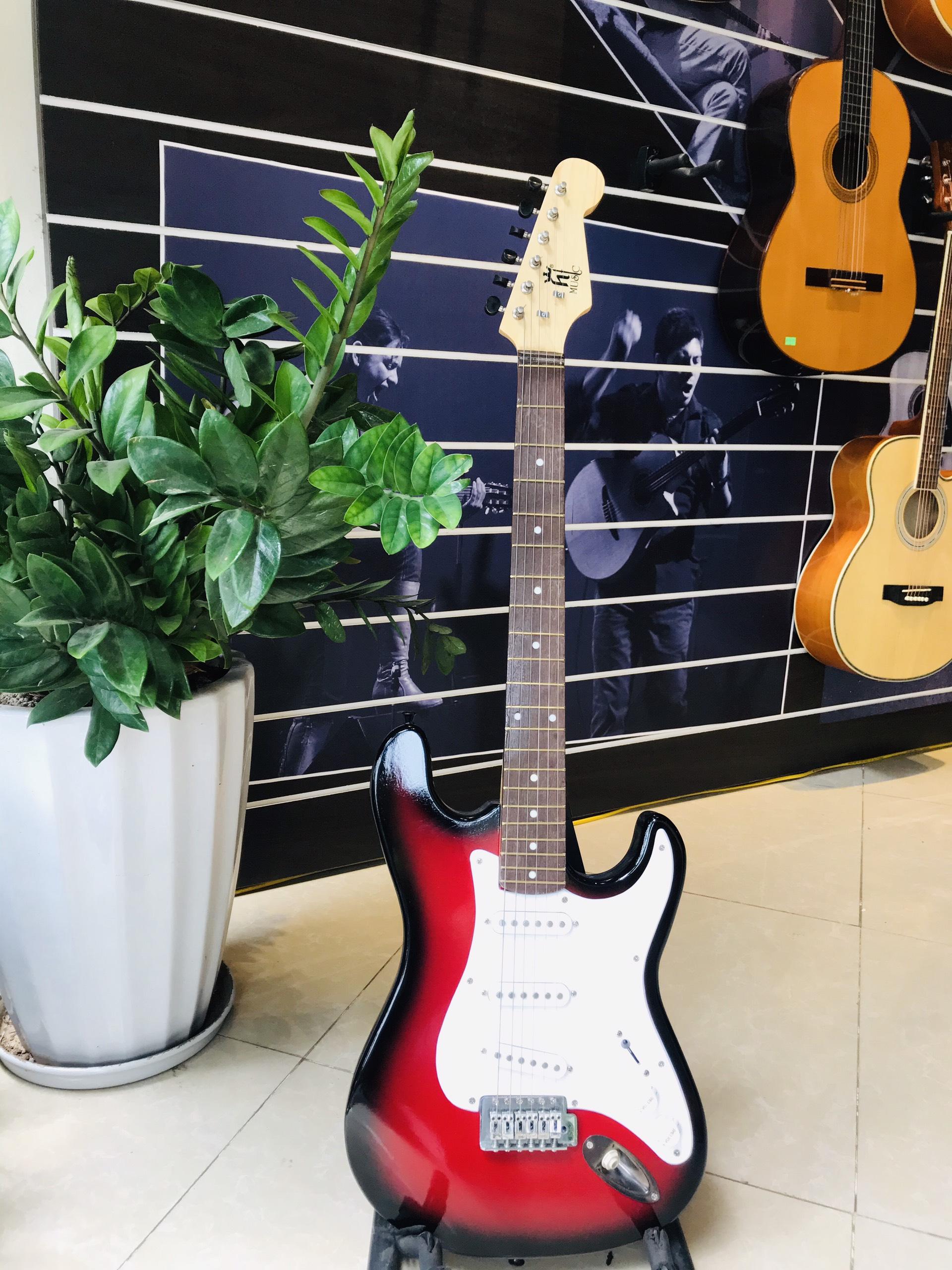 Đàn Guitar Điện HT Music - Thế giới nhạc cụ nhập khẩu chính hãng